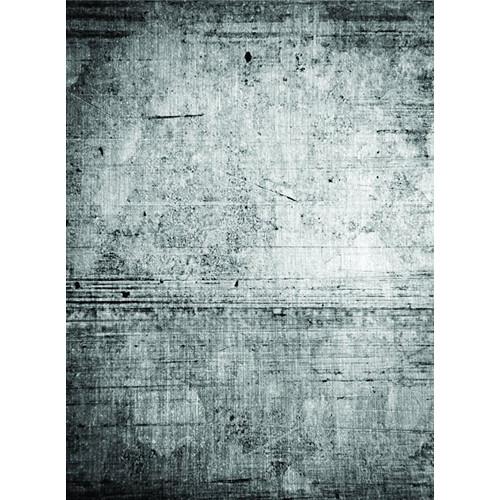 Click Props Backdrops Grungy Steel Backdrop (7 x 9.5')