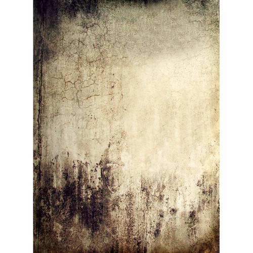Click Props Backdrops Mouldy Concrete Backdrop (7 x 9.5')