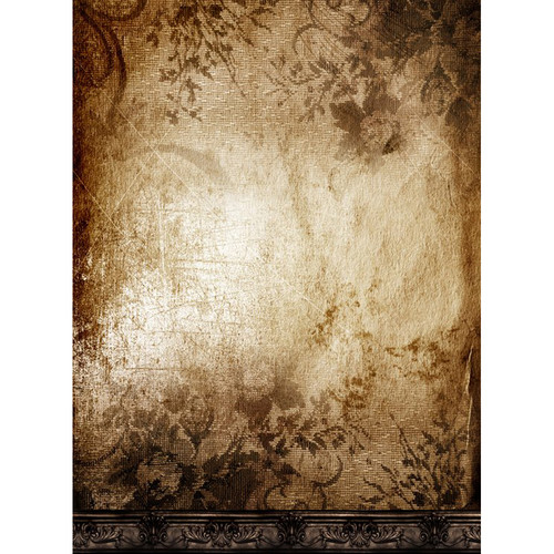 Click Props Backdrops Gothic Tapestry Backdrop (7 x 9.5')