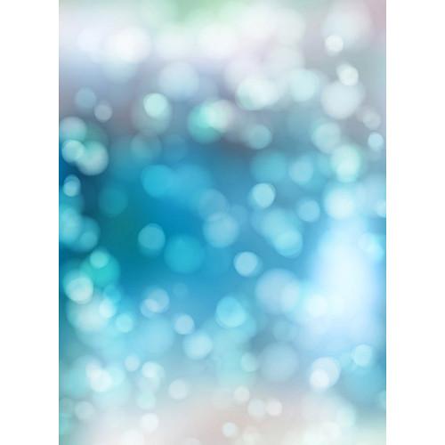 Click Props Backdrops Iced Bokeh Backdrop (7 x 9.5')