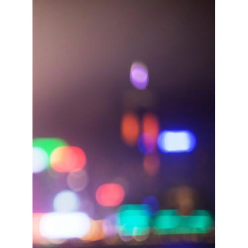 Click Props Backdrops Skyline Bokeh Backdrop (7 x 9.5')