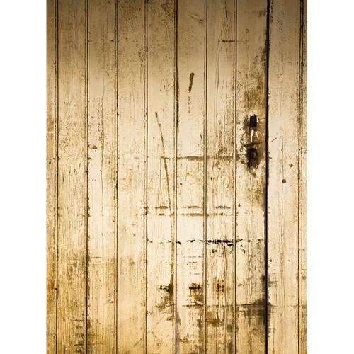 Click Props Backdrops Scorched Wood Backdrop (7 x 9.5')