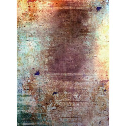 Click Props Backdrops Colored Parchment Plaster Backdrop (7 x 9.5')