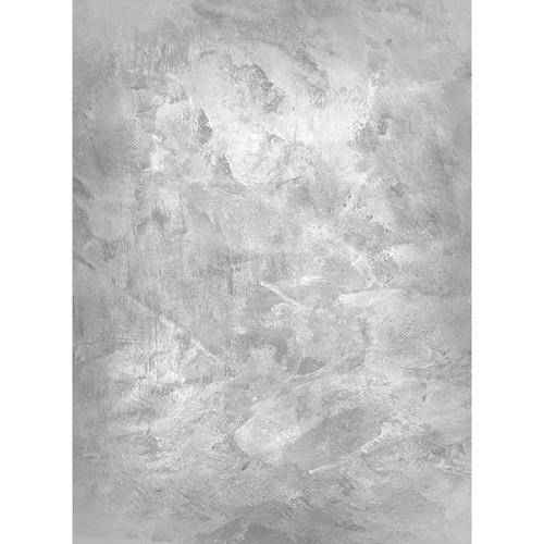Click Props Backdrops White Chalk Backdrop (9.5 x 7')
