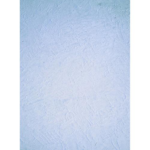 Click Props Backdrops Blue Blast Backdrop (7 x 9.5')