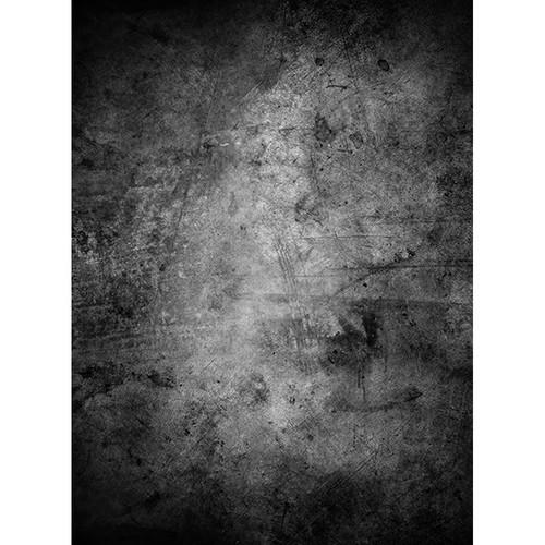 Click Props Backdrops The Old Master Gray Backdrop (7 x 9.5')