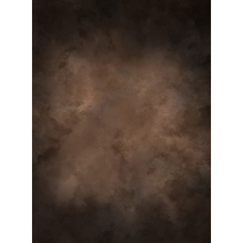 Click Props Backdrops Traditional Master Brown Backdrop (7 x 9.5')