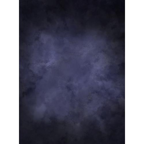Click Props Backdrops Traditional Master Navy Backdrop (7 x 9.5')