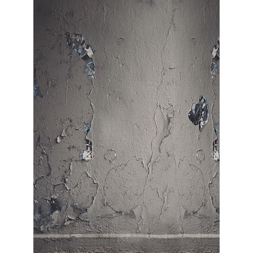 Click Props Backdrops Decaying Wall Backdrop (9.5 x 7')