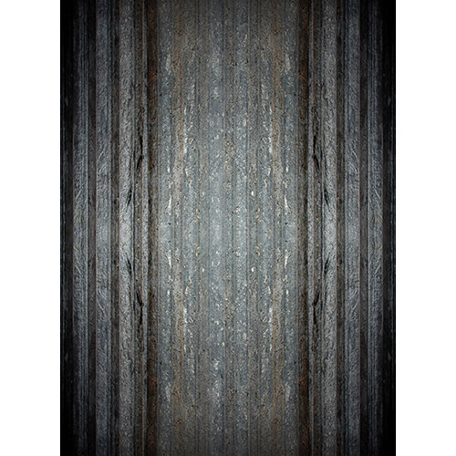Click Props Backdrops Steel Wall Backdrop (7 x 9.5')