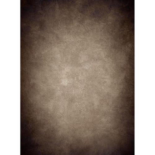 Click Props Backdrops Concrete Master Brown Backdrop (7 x 9.5')