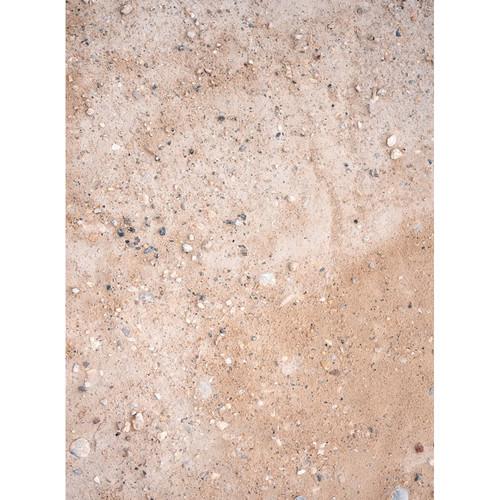 Click Props Backdrops Desert Floor Backdrop (7 x 9.5')