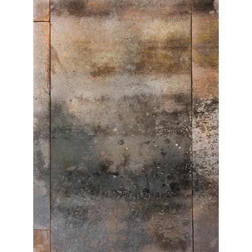 Click Props Backdrops Aged Stone Block Backdrop (7 x 9.5')