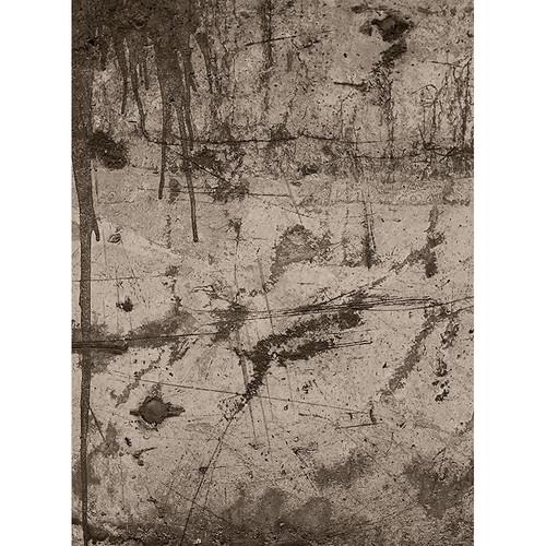 Click Props Backdrops Scratches Stone Backdrop (7 x 9.5')