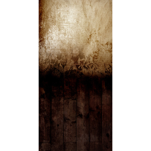 Click Props Backdrops Gothic Tapestry Backdrop (5 x 9.8')