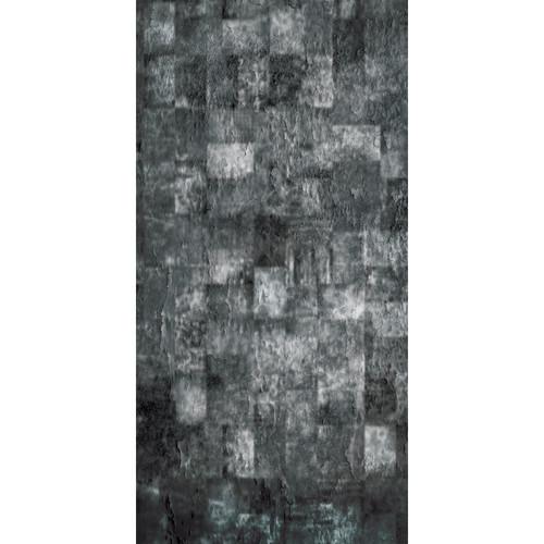 Click Props Backdrops Old Master Cube Noir Backdrop (5 x 9.8')