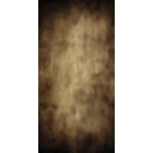 Click Props Backdrops Softy Brown Backdrop (5 x 9.8')