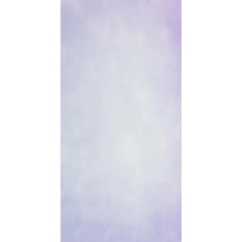 Click Props Backdrops Lilac Mist Backdrop (5 x 9.8')