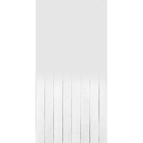 Click Props Backdrops Simply Cement Backdrop (5 x 9.8')