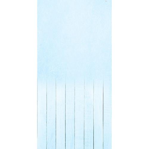 Click Props Backdrops Baby Master Blue Backdrop (5 x 9.8')