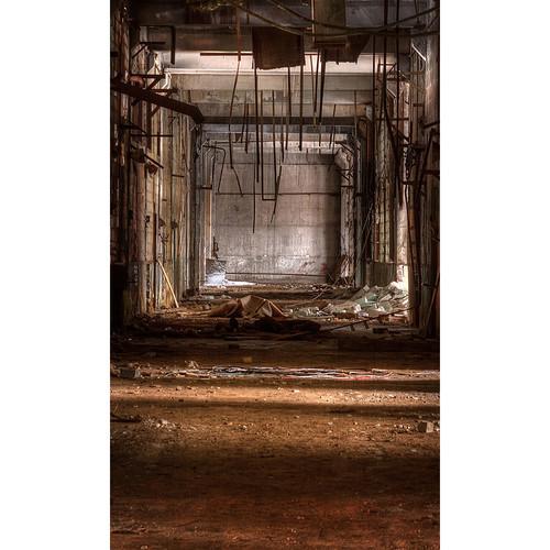 Click Props Backdrops Construction Site Backdrop (9 x 15')