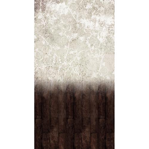 Click Props Backdrops Fantasy Plaster Backdrop (7 x 13')