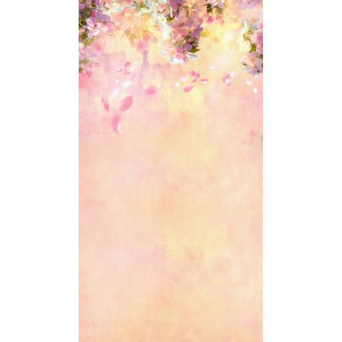Click Props Backdrops Pink Blossom Backdrop (13 x 7')
