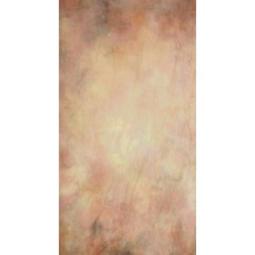 Click Props Backdrops Fine Art Apricot Backdrop (13 x 7')