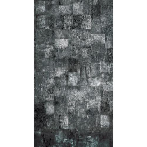 Click Props Backdrops Old Master Cube Noir Backdrop (7 x 13')