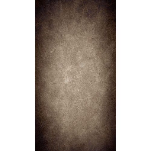 Click Props Backdrops Concrete Master Brown Backdrop (13 x 7')
