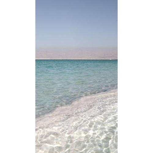 Click Props Backdrops Crystal Coastline Backdrop (7 x 13')