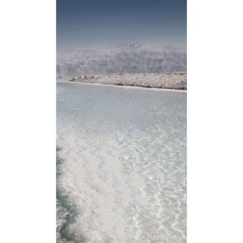 Click Props Backdrops Tidal Coastline Backdrop (7 x 13')