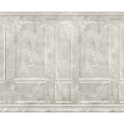 Click Props Backdrops Panel Plaster White Backdrop (8 x 9.8')
