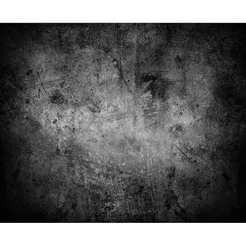Click Props Backdrops The Old Master Gray Backdrop (8 x 9.8')