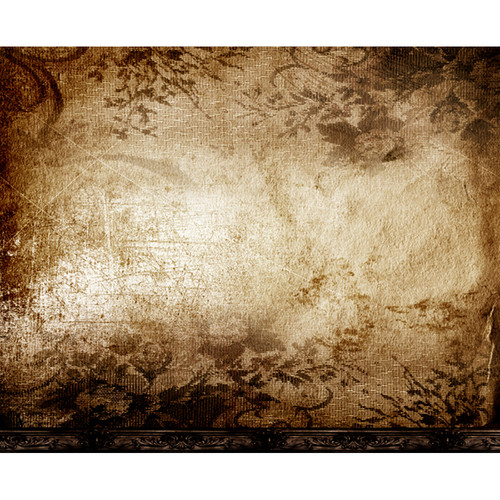 Click Props Backdrops Gothic Tapestry Backdrop (8 x 9.8')