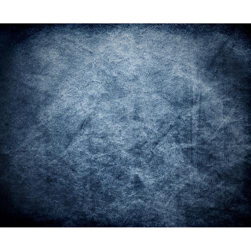 Click Props Backdrops Denim Backdrop (8 x 9.8')