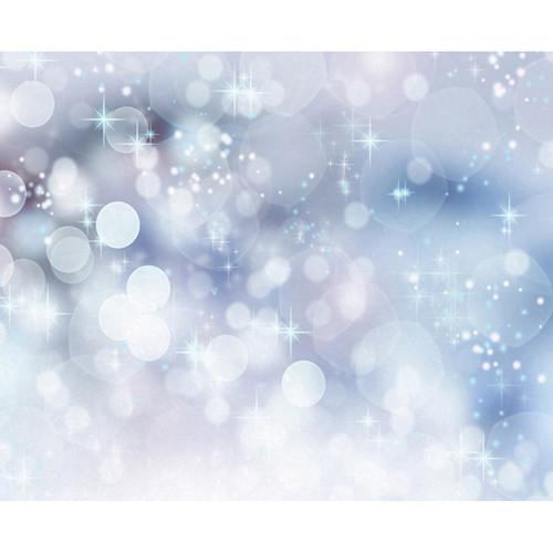 Click Props Backdrops Christmassy Backdrop (8 x 9.8')