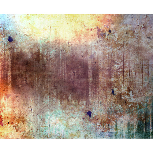 Click Props Backdrops Coloured Parchment Plaster Backdrop (8 x 9.8')