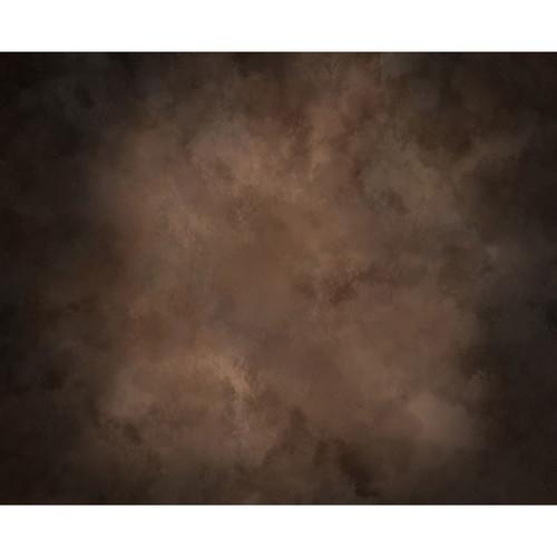 Click Props Backdrops Traditional Master Brown Backdrop (8 x 9.8')