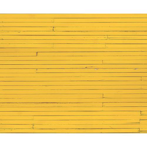 Click Props Backdrops Impact Yellow Wall Backdrop (8 x 9.8')