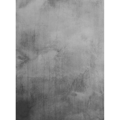 Click Props Backdrops Silver Wall Backdrop (7 x 9.5')