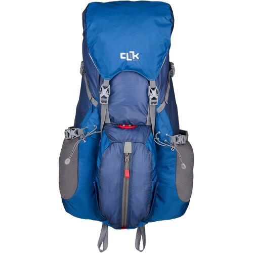 Clik Elite Stratus 25L Camera Backpack (Blue)