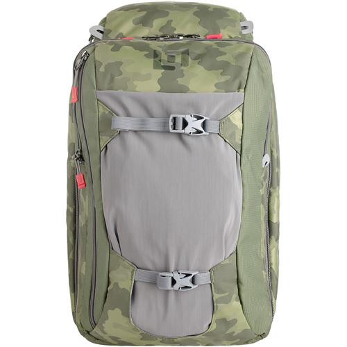 Clik Elite Pro Express 2.0 Backpack (Camo)