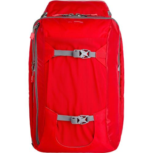 Clik Elite Pro Express 2.0 Backpack (Red)