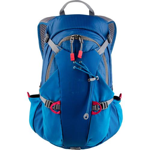 Clik Elite Whisper 31L Camera Backpack (Luminous/Precipitous Blue)