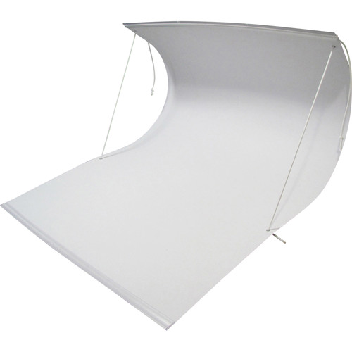 "Cloud Dome Infinity Matte Board (24 x 32"", White)"