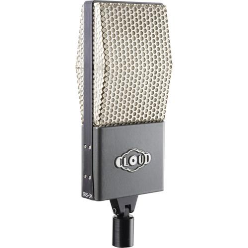 Cloud Microphones JRS-34-P Passive Ribbon Microphone