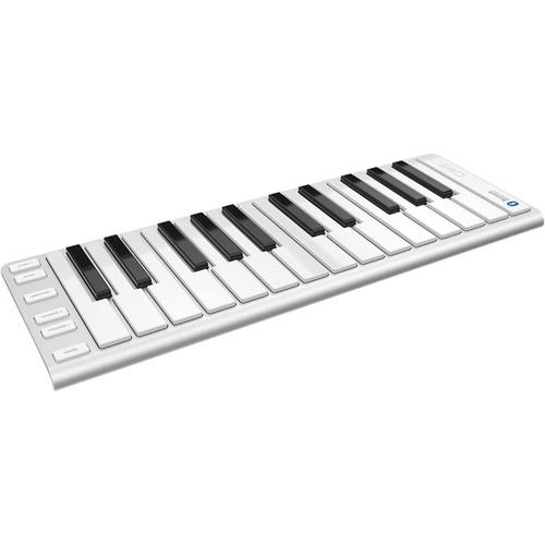 CME Xkey Air 25 Bluetooth Mobile Music Keyboard (Silver)