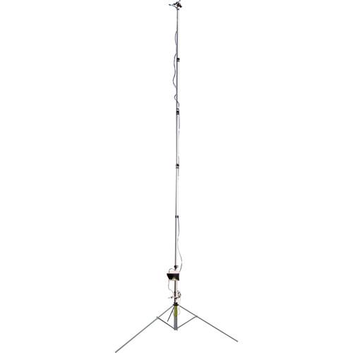 Coaches Video RoverCam 32 Economy Dual Purpose Mono-Pod/Tripod Telescoping Camera System