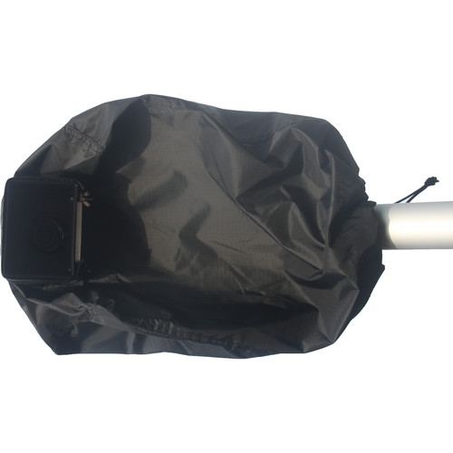 """Coaches Video 3-Piece Rain Cover Kit for Systems Using 3"""" Tripod Base"""